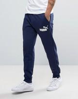 Puma Ess No.1 Joggers In Blue 838264 06