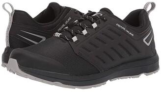 Pearl Izumi X-Alp Canyon Cycling Shoe (Black/Black) Men's Cycling Shoes