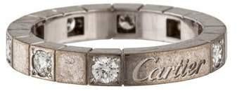Cartier Diamond Lanières Ring