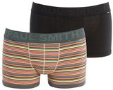Paul Smith Low Rise Trunk 2 Pack