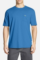 Tommy Bahama New Bali Sky Pocket T-Shirt (Big & Tall)