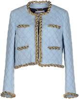 Moschino Denim outerwear - Item 42440286