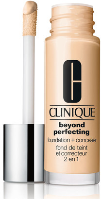 Clinique Beyond Perfecting 2-In-1 Foundation & Concealer 30Ml 04 Bone