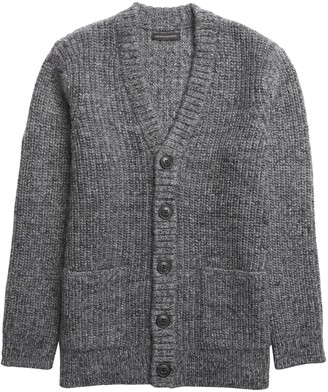 Banana Republic Heritage Oversized Cardigan Sweater