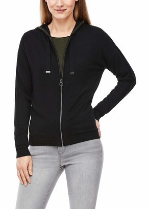 S'Oliver Women's 120.10.010.17.150.2043391 Cardigan Sweater