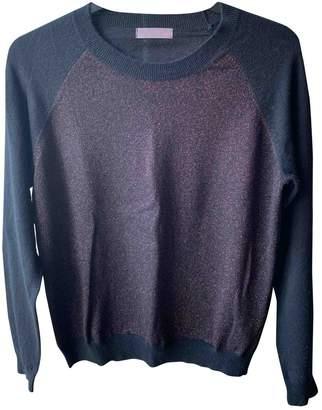 Princesse Tam-Tam Black Cashmere Knitwear for Women