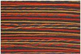 Liora Manné Trans Ocean Imports Visions II Twist Stripe Doormat - 20'' x 29 1/2''