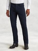 John Varvatos Cotton Linen Woodward Jean