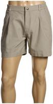Royal Robbins Classic Billy Goat Cotton Canvas Short Men's Shorts