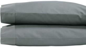 Michael Aram Striated Band King Pillowcase Set Bedding