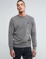 Criminal Damage Viper Sweatshirt