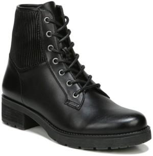 Soul Naturalizer Quick Booties Women's Shoes
