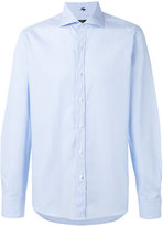 Fay classic shirt - men - Cotton - 40
