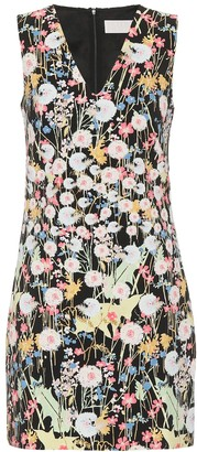 Peter Pilotto Cady printed dress