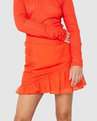 Aicha Skirt
