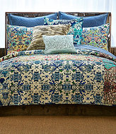 Poetic Wanderlust by Tracy Porter Astrid Patchwork Cotton Voile Quilt