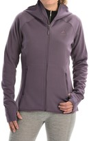 adidas outdoor Mountainglow Fleece Jacket (For Women)