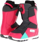 DC Search (Pink/Dark Grey) - Footwear