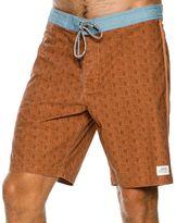 Katin Batik Boardshort