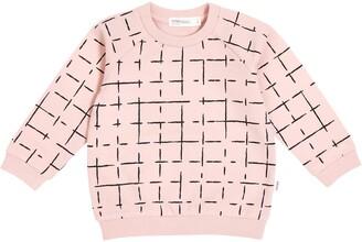 Miles Graphic Sweatshirt