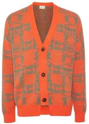 Aries Column jacket