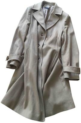 Basler Camel Wool Coat for Women