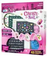 Broadway Nails Create-A-Nail Kit