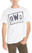 WWE Men's NWO Logo T-Shirt