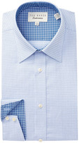 Ted Baker Radmir Trim Fit Dress Shirt