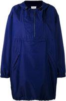 Maison Margiela raincoat-style dress
