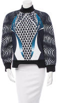 Peter Pilotto Nikola Long Sleeve Top w/ Tags