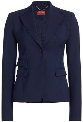 Altuzarra Midge Wool-Blend Jacket