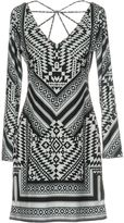 Hale Bob Short dresses