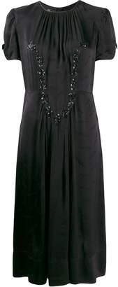 Marc Jacobs x New York Magazine The 40's dress