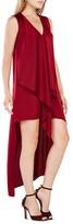 BCBGMAXAZRIA Tara High/Low Dress