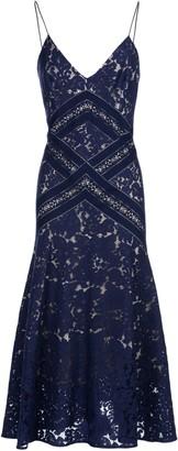 Lover 3/4 length dresses
