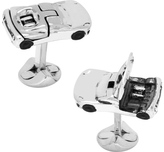 Cufflinks Inc. Men's Sports Car Cufflinks
