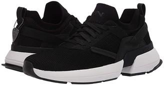 Mark Nason Split - Litman (Black) Men's Lace up casual Shoes