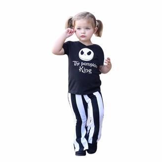 Deloito  Baby Clothes Set Halloween Clothes Set
