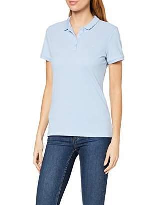 Wrangler Women's Polo Shirt,Large