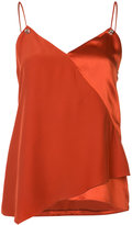 Prabal Gurung camisole top - women - Silk - 0