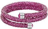 Swarovski Crystal Dust Wrap Bracelet