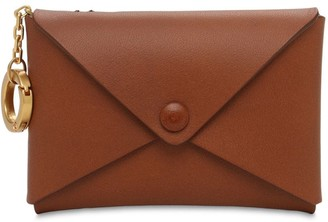 Il Bisonte Titania Leather Coin Wallet
