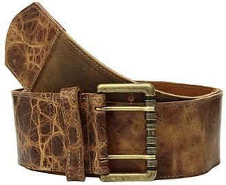 Leather Rock Janet Belt