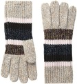 bcbgmaxazria marled gloves