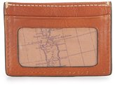 Nash Heritage Slim Card Case With ID