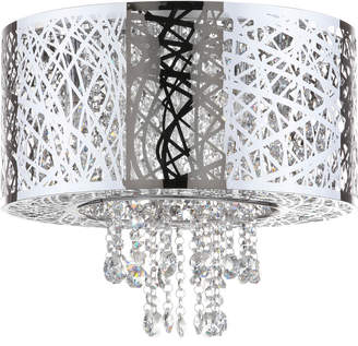 Safavieh Mesh Pendant Light