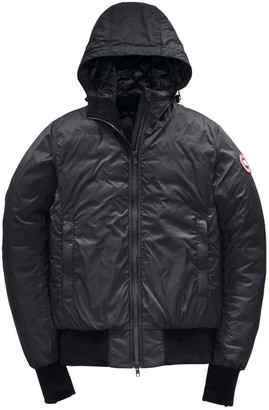 Canada Goose Dore Hooded Down Jacket