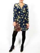 Cacharel Flocon Dress