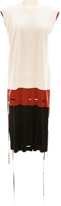 J.W.Anderson Layered Jumper Dress